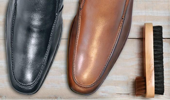 Tips para conservar tus zapatos como un autentico profesional