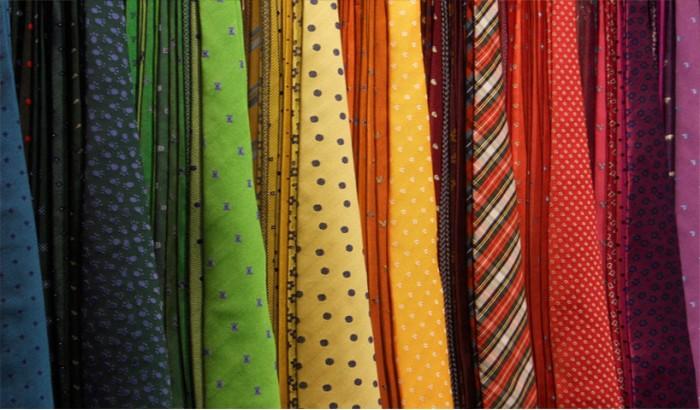 Nueva promoción Fluchos corbata o descuento
