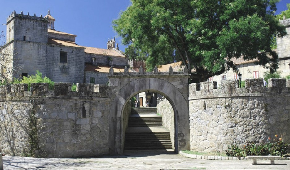 Santa Rita una tradición muy especial en Vilagarcia de Arousa