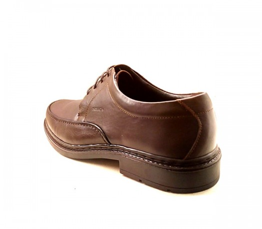 Zapatos Notton 121 chocolate