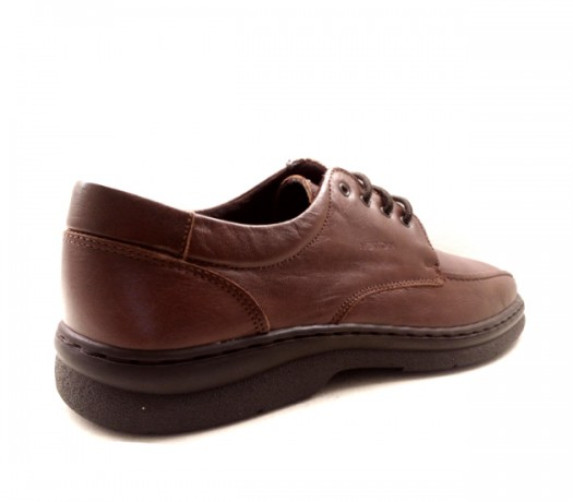 Zapatos Hombre Modelo 451 Marrón