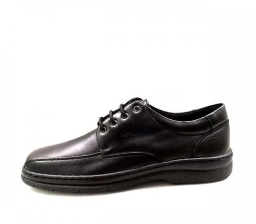 Zapatos Hombre Modelo 451 Negro