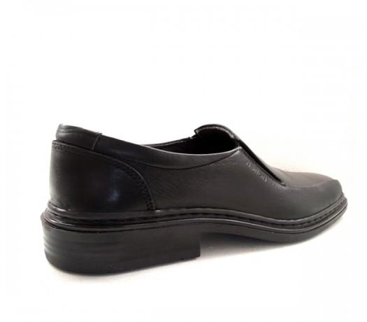 Zapatos Hombre Mod.  971 Negro