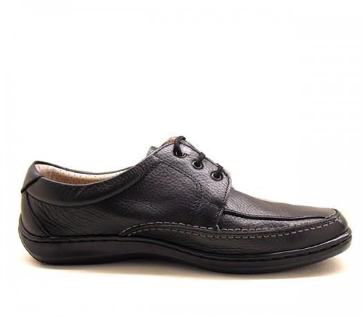 Zapatos hombre Notton Superflex Negro