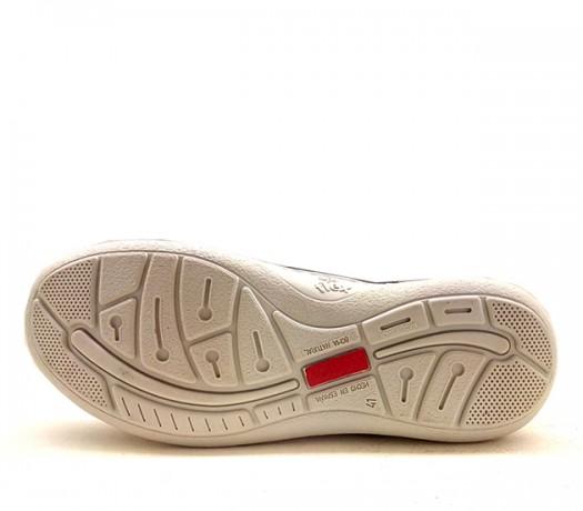 Zapatos Hombre Estilo Náutico 358 Azul Marino