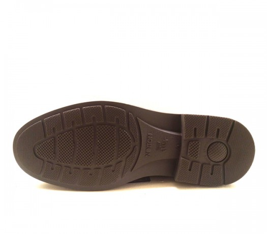Zapatos Hombre Mod. 121 Chocolate