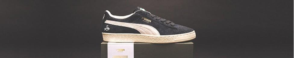 Calzado deportivo Puma