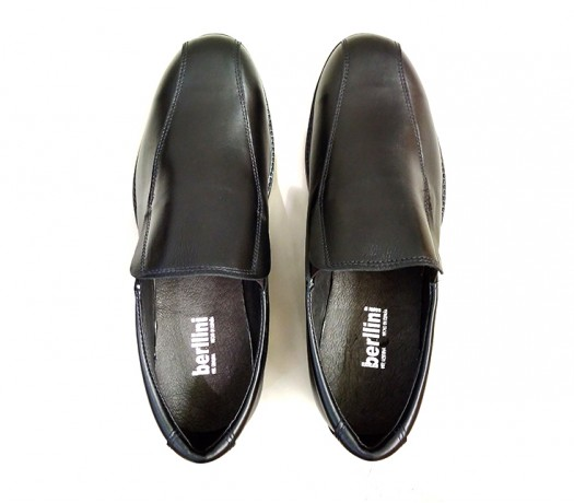 Zapatos Berllini Hombre 2020 Negro