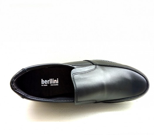 Berllini Harrison 700 Negro