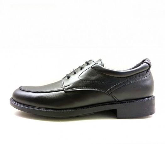 Zapatos Berllini 701 Negro