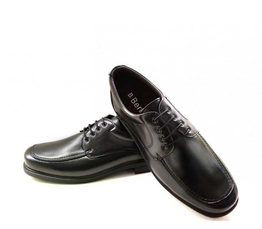 Zapatos Para Camareros 2032 Negro