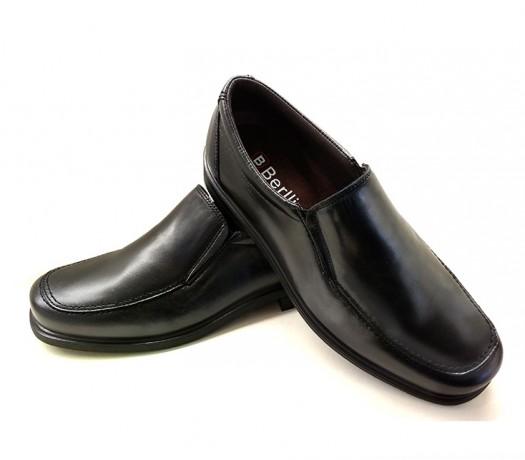 Zapatos Camarero 2033 Negro