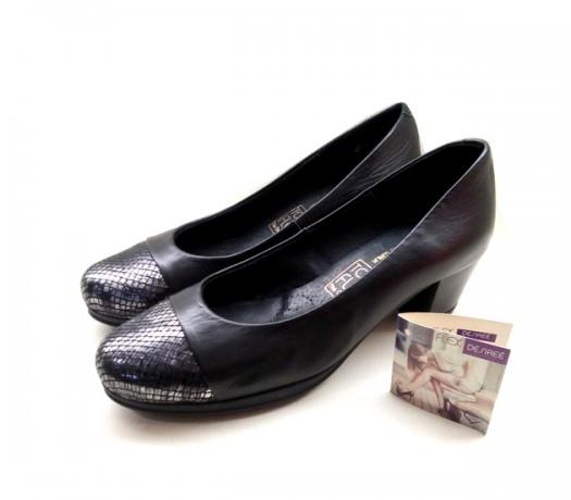 Zapatos Corte Salón 1051