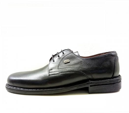Zapatos Fluchos Missouri 3430 Negro