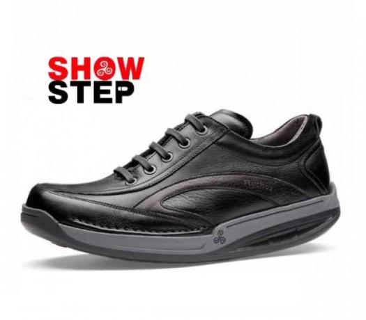 Fluchos Show Step 7413 Negro
