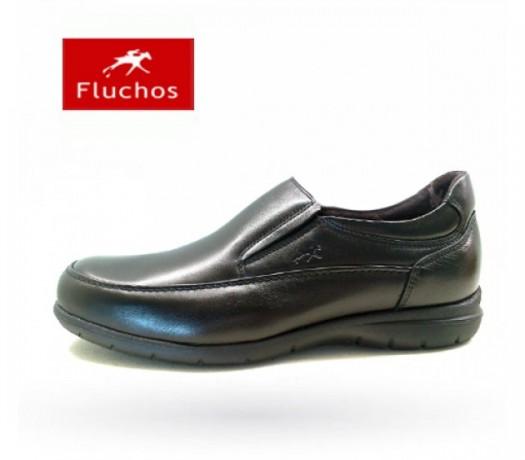 Fluchos luca 8702 Negro