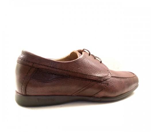 Zapatos Fluchos Raul 7919 Marrón