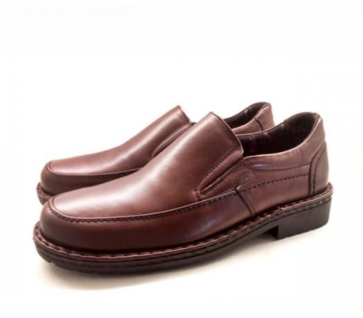 Zapatos Fluchos 7262 Marrón
