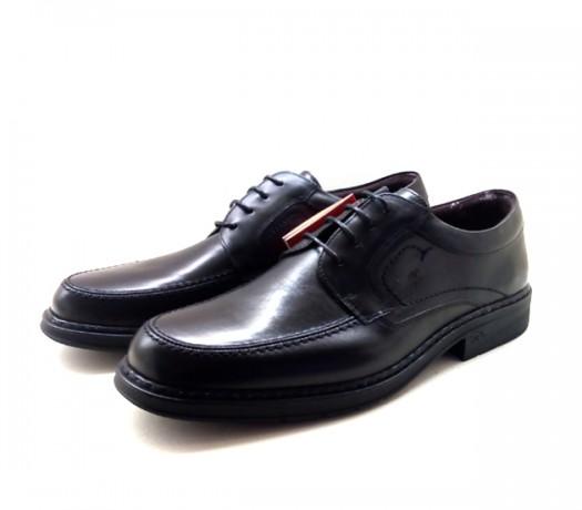 Zapatos Fluchos Brezza 9482 Negro
