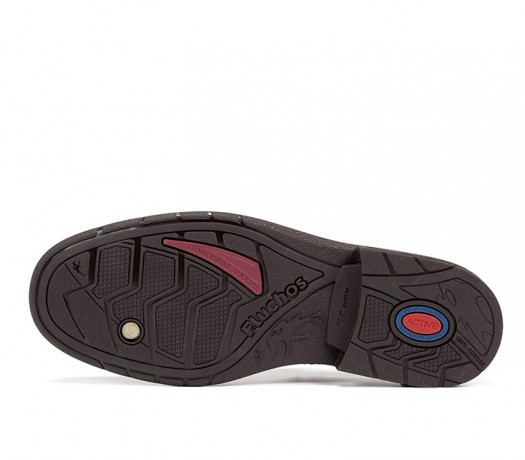 Zapatos Fluchos Clipper Libano