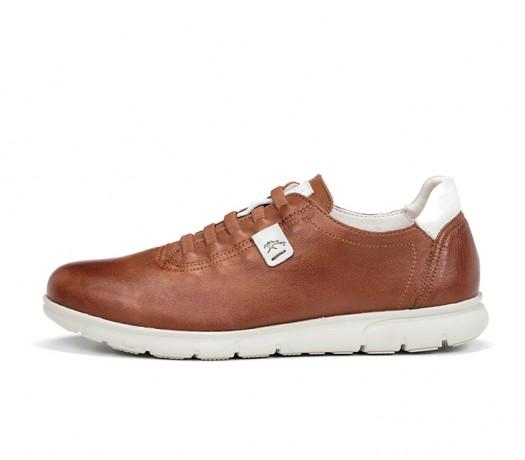 Zapatos Fluchos 0848 Samun Camel