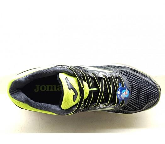 Joma Running Vitaly 812 Grey Fluor
