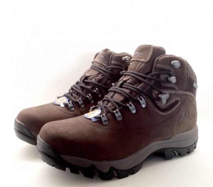joma calzado trekking impermeable mujer