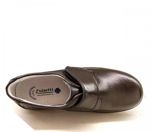 Zapatos cocina hostelería Luisetti