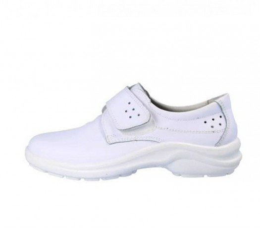 Zapatos Luisetti Linea Blanca