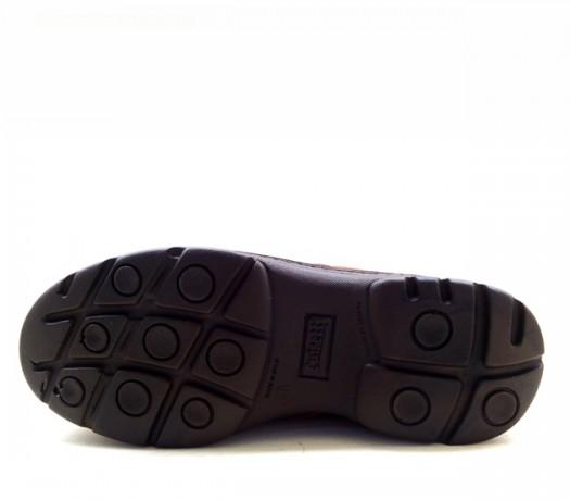 Zapatos Con Cordones Hombre 22411 Camel