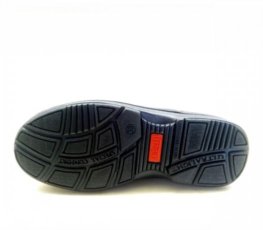 Zapatos Hombre  20401 Color Marrón