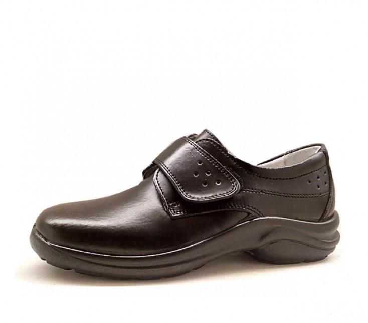Zapatos cocina hosteler a luisetti for Zapatos de cocina