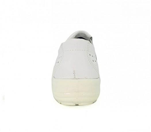 Zapatos Sanitarios Elástico Luisetti