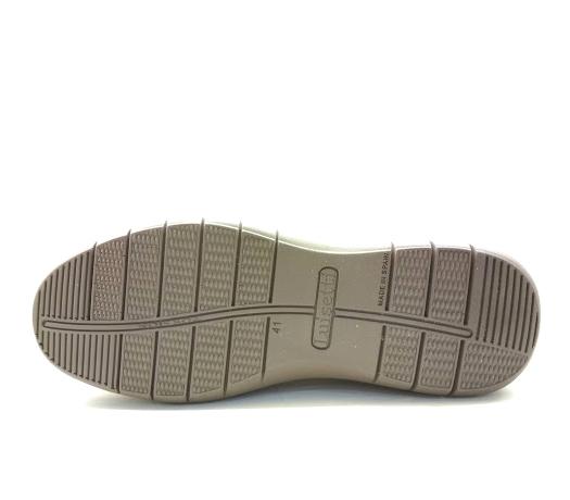Zapatos Luisetti 32302 Camel