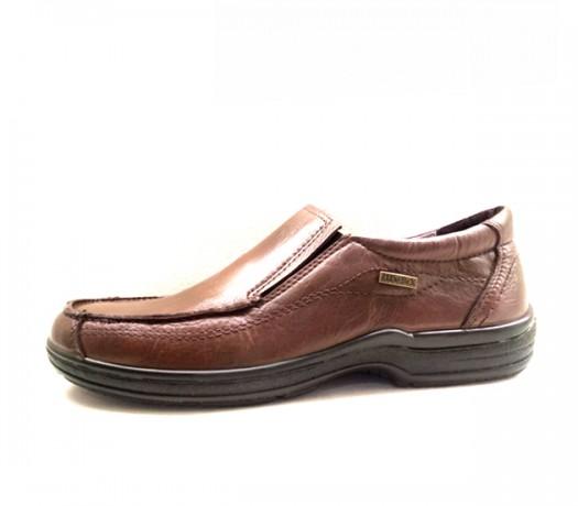 Zapatos Estilo Informal 20404 Marrón