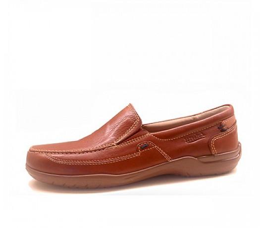 Zapatos Super Light Hombre 18507 Camel