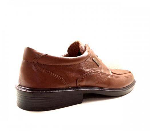 Zapatos Hombre Cordones 13613 Color Marrón