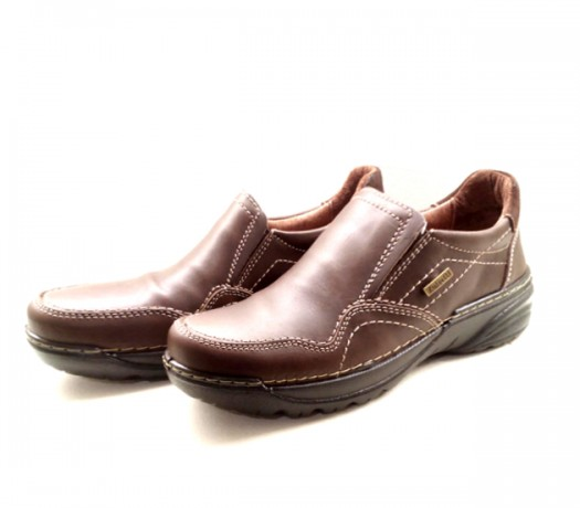 Loafer Deportivo Hombre 16210 Marron