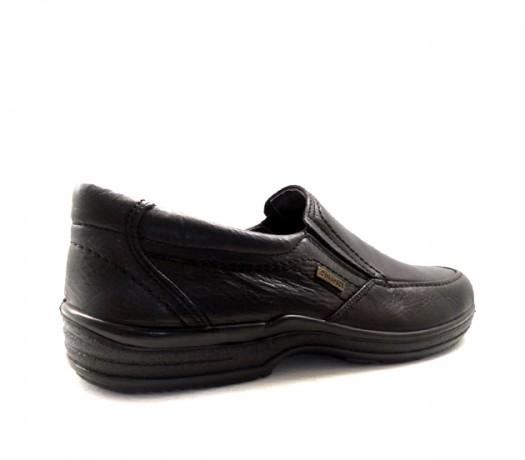 Zapatos Hombre 20400 Negro
