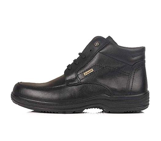 Botas Para Hombre 20408 Color Negro