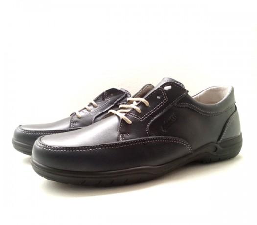 Zapatos Luisetti 19512 Azul