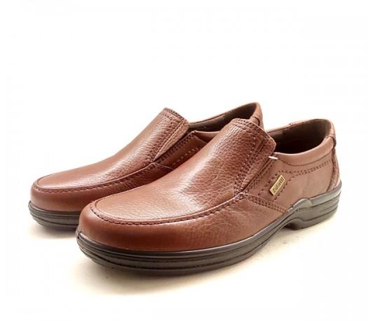 Zapatos Super Light Hombre 20400 Marrón