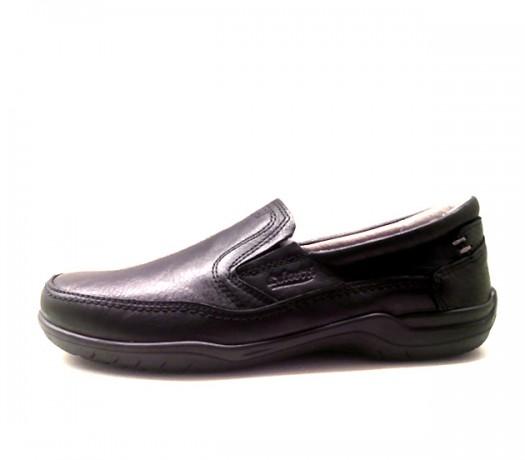 Zapatos Luisetti 19500 Negro