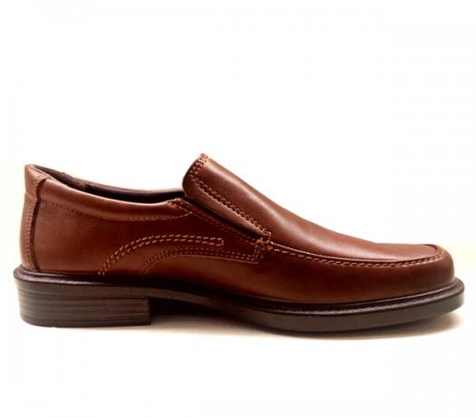 Zapatos Hombre Mod 13620 Marrón