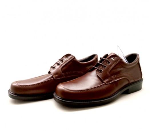 Zapatos Hombre 13621 Color Marrón