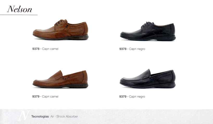 02225140fb0 Zapatos Fluchos nueva colección primavera verano 2016