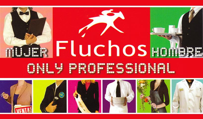 Caracteristicas Fluchos Profesional