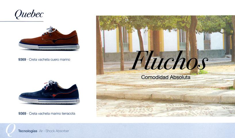 Primavera Zapatos Verano Fluchos Colección Nueva 2016 ZuOkXTPi