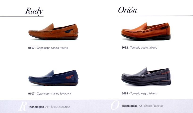 9d23a7e8d70b Zapatos Fluchos nueva colección primavera verano 2016