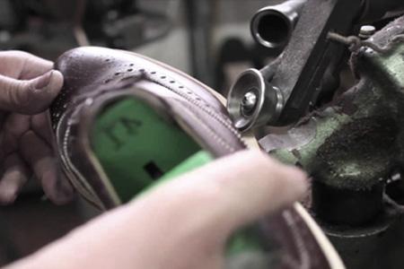 0a86822d Como se hacen los zapatos